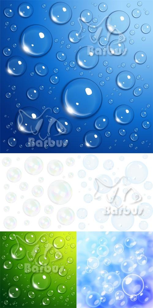 Soap bubbles / Мыльные пузыри