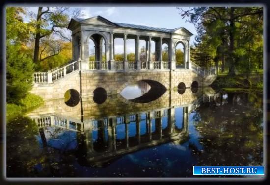 Видеоурок для photoshop - Обработка осенней фотографии