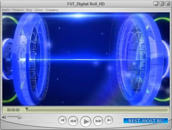 Видеофутаж - Цифровые технологии