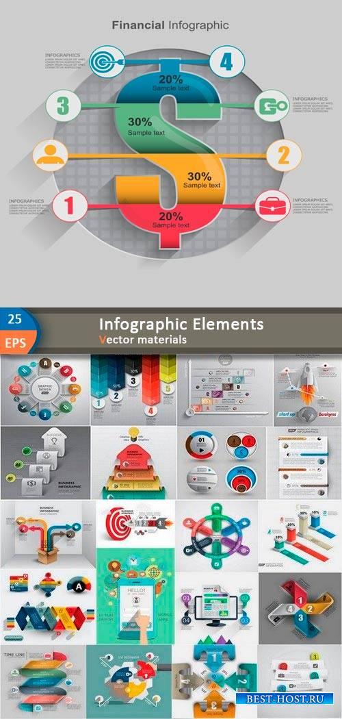 Инфографика для бизнеса