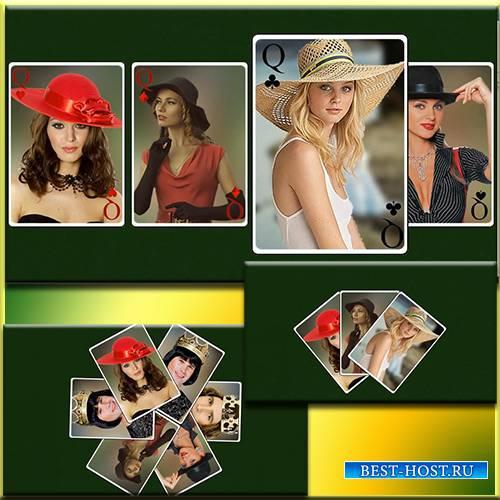 Игральные карты / Playing Cards - Стили для ProShow Producer