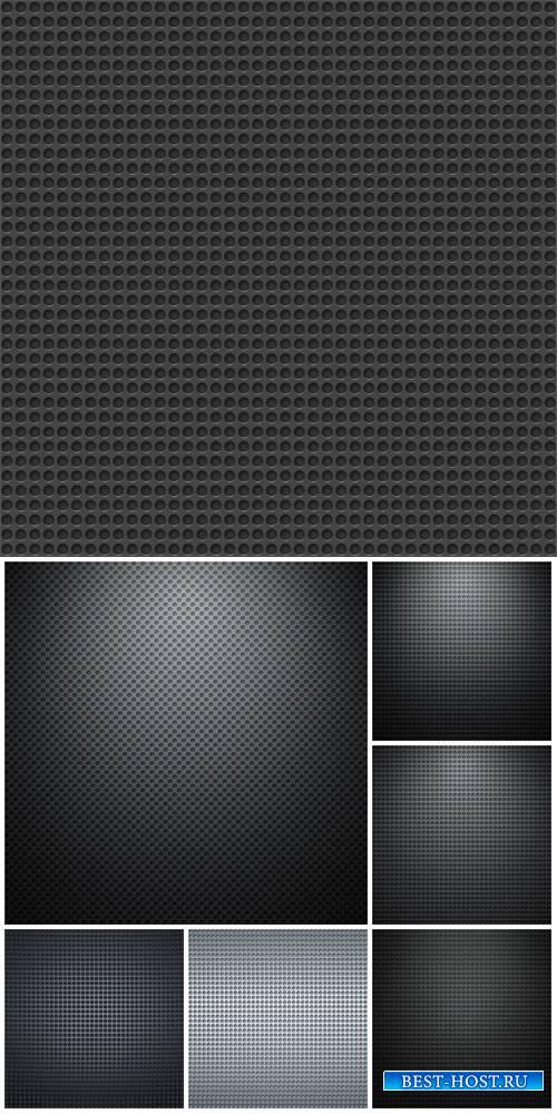 Dark vector backgrounds # 5