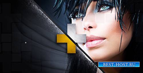 Fashion Promo 9801178 - Project for After Effects (Videohive)