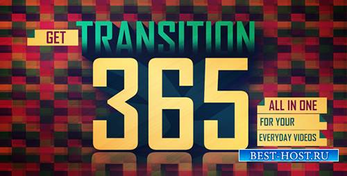 Transitions 9741532 - Project for After Effects (Videohive)