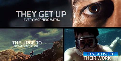 The Videohivers - Project for After Effects (Videohive)