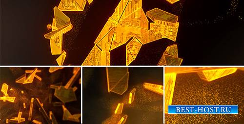 Ancient Magical Stones - Logo Reveal - Project for After Effects (Videohive ...