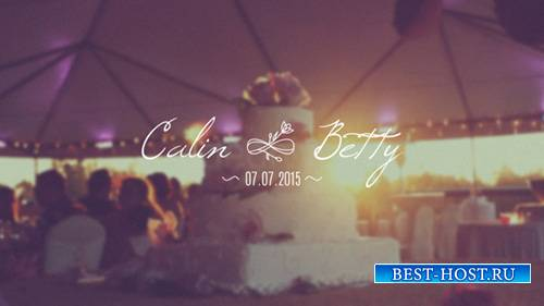 30 Wedding Titles - Project for After Effects (Videohive)