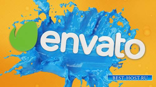 Liquid Splash Titles - Project for After Effects (Videohive)