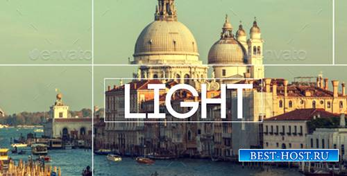Lines Slide Show - Project for After Effects (Videohive)