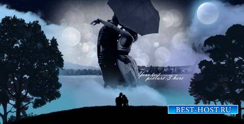 Love Story - Project for After Effects (Videohive)
