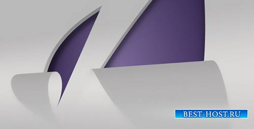 Peel It Logo Reveal - Project for After Effects (Videohive)