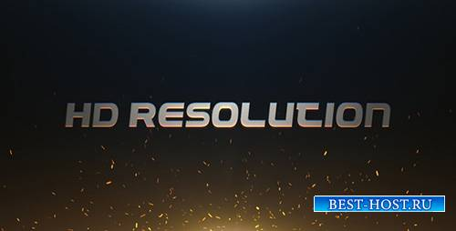 Tension Trailer - Project for After Effects (Videohive)