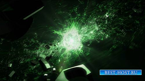 Epic Particles 3D Logo Formation Reveal - Project for After Effects (Videoh ...