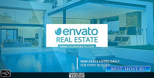 Real Estate Gallery - Project for After Effects (Videohive)