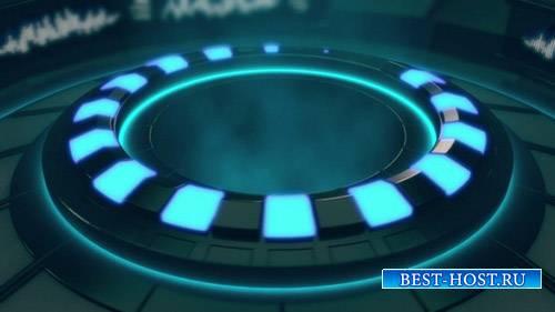 Accelerator - High Tech Logo Reveal - After Effects Template (RocketStock)