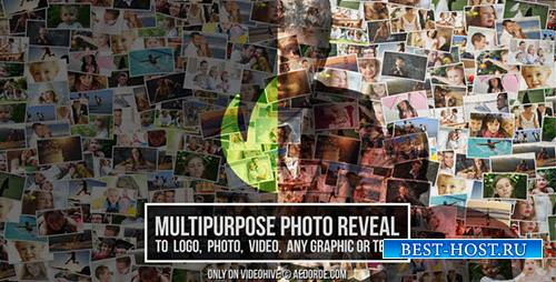 Multipurpose Photo Reveal - Project for After Effects (Videohive)