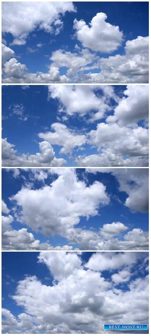 Video footage beautiful sky
