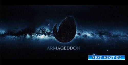 Армагеддон - Project for After Effects (Videohive)