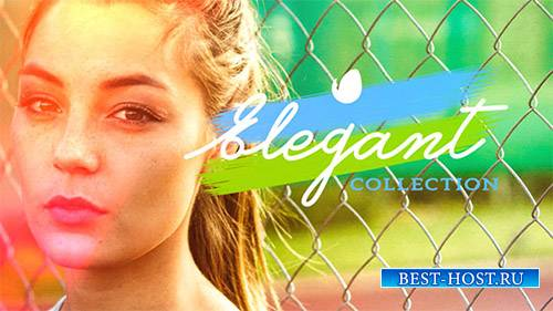 Женские титулы- Project for After Effects (Videohive)