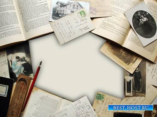 Фоторамка - Старые архивы