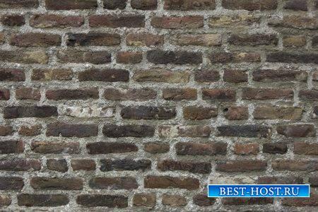 Красивые фоны - Кирпичные стены
