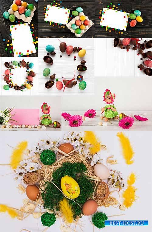 Пасхальные композиции - 12 / Easter compositions - 12