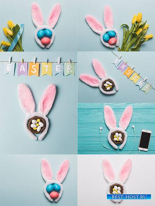 Пасхальные композиции - 13 / Easter compositions - 13