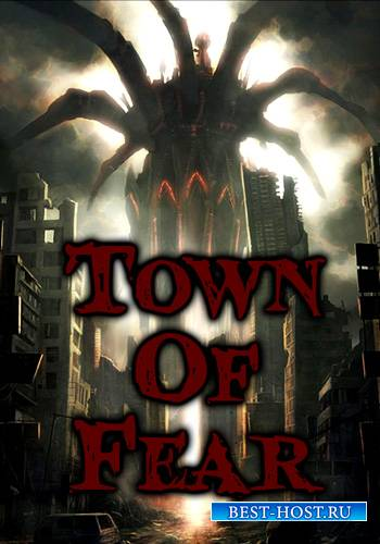 Town Of Fear (2018) PC
