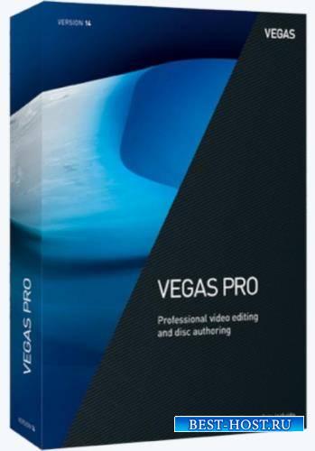 Magix vegas pro 15.0 build 384