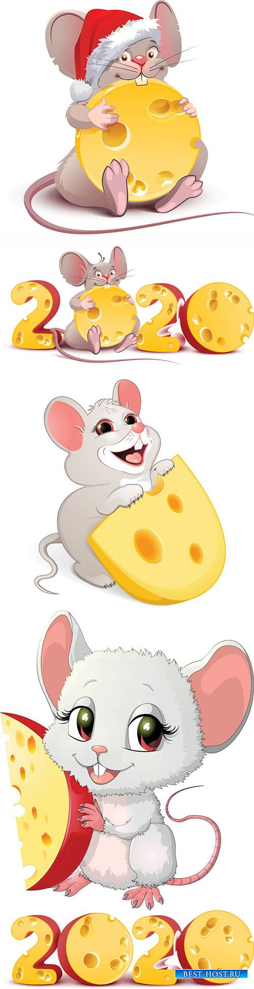 2020 year of rat to Chinese calendar