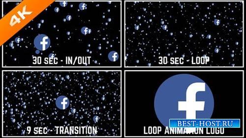 Videohive - FaceBook Space - Logo - 23687215