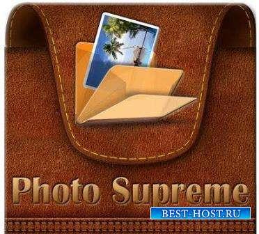 Photo Supreme 5.4.1 (x86-x64)