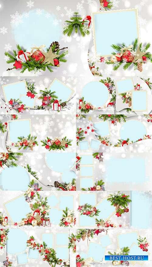 Фотоальбом - Зима