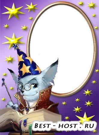 Волшебная фоторамка - Меджик!