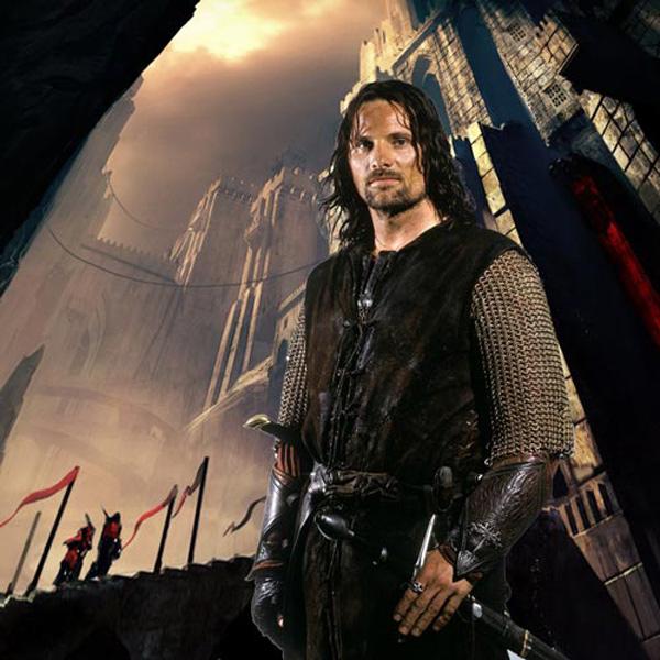 Шаблон мужской - Защитник крепости