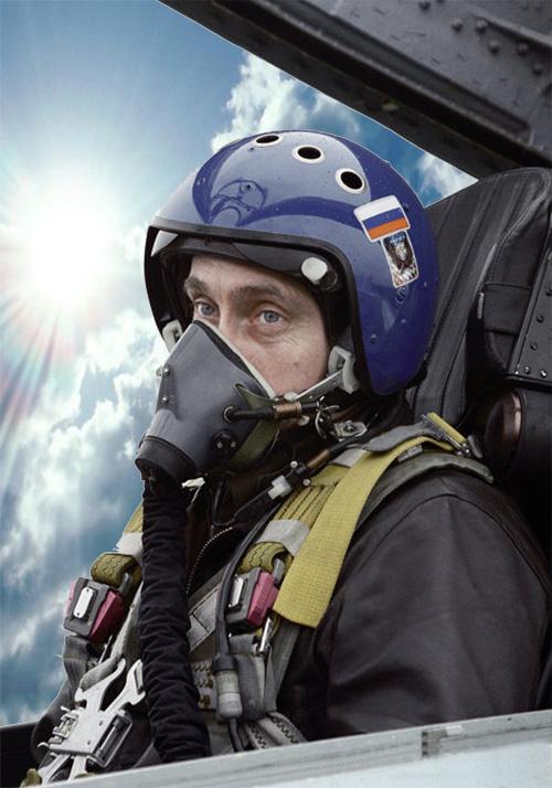 Мужской шаблон для фотошопа - Есть одна у летчика мечта