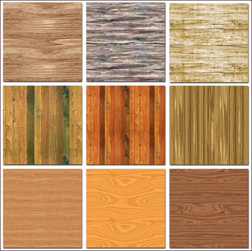 Текстуры для фотошопа - Доски
