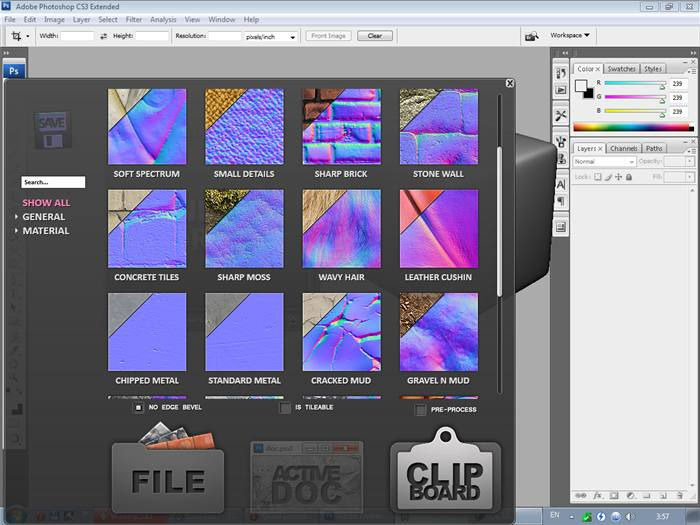 Плагин для фотошопа - nDo2 1.0.4 x86+x64 [2012, ENG]