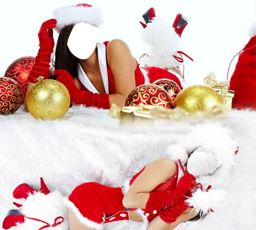 Костюмы для девушек - прекрасные снегурочки