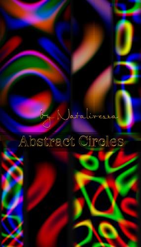 Текстуры – Абстрактные круги