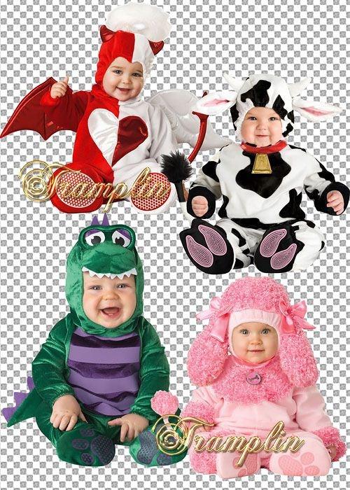 Карнавальные костюмы для детей - 1