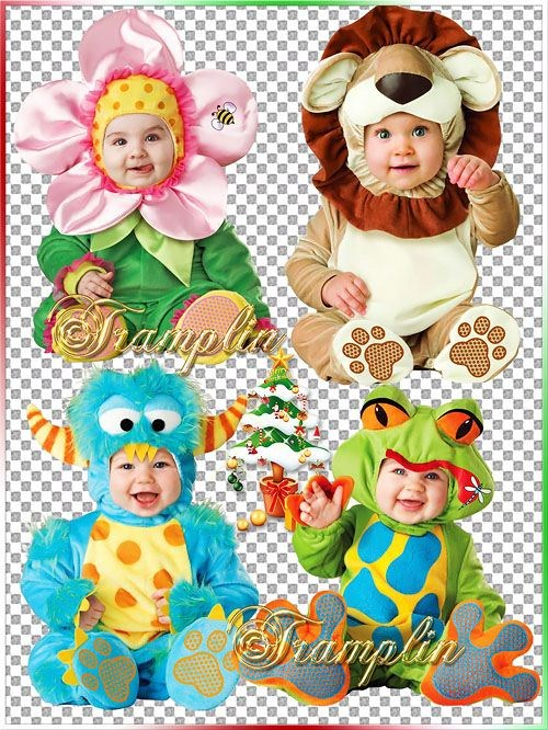 Карнавальные костюмы для детей - Праздник Новогодний