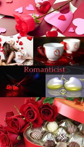 Подборка романтических картинок - Романтика