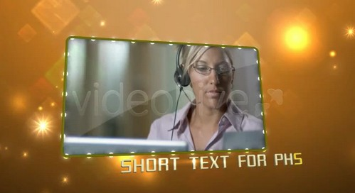 VideoHive After Effects Project - Celebrity Titles 2