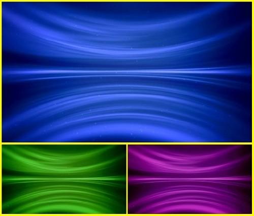 Подборка HD фоновых футажей от Videohive