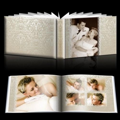 Для свадебного альбома шаблоны