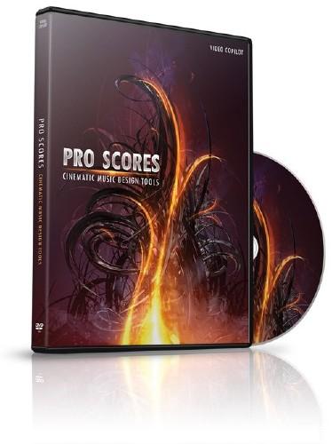 Video Copilot - Pro Scores (музыка разработанная для кинематографии) часть  ...