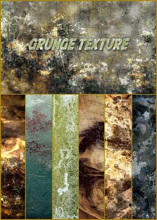 Дизайнерские текстуры для Photoshop - 2