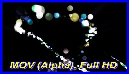 След световых лучей HD (alpha)