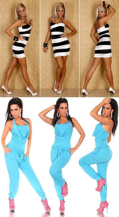Красивые девушки модели растровый клипарт